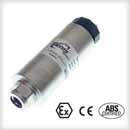 4700 Series Sputtered-Thin-Film Pressure Transducer